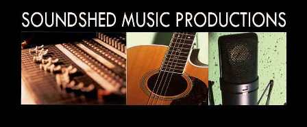 SOUNDSHED SONG PRODUCTION